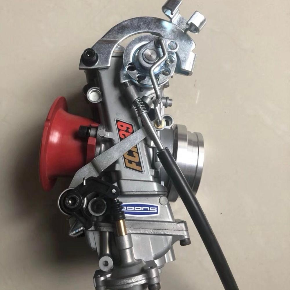 2018 New Hot 37 39 41 Keihin Fcr Carburetor Carb For 450-650 Crf Yzf Wr Kxf  Ld Gasoline New Fuel Pump - Buy Carburator Carb Fcr,Motorcycle