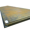 high quality hot rolled steel plate for sale