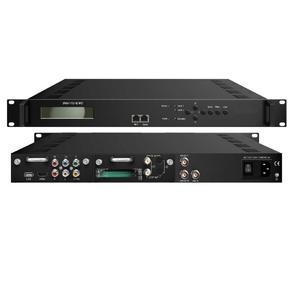 HD MPEG4 DVB-T2/T Digital Terrestrial Receiver