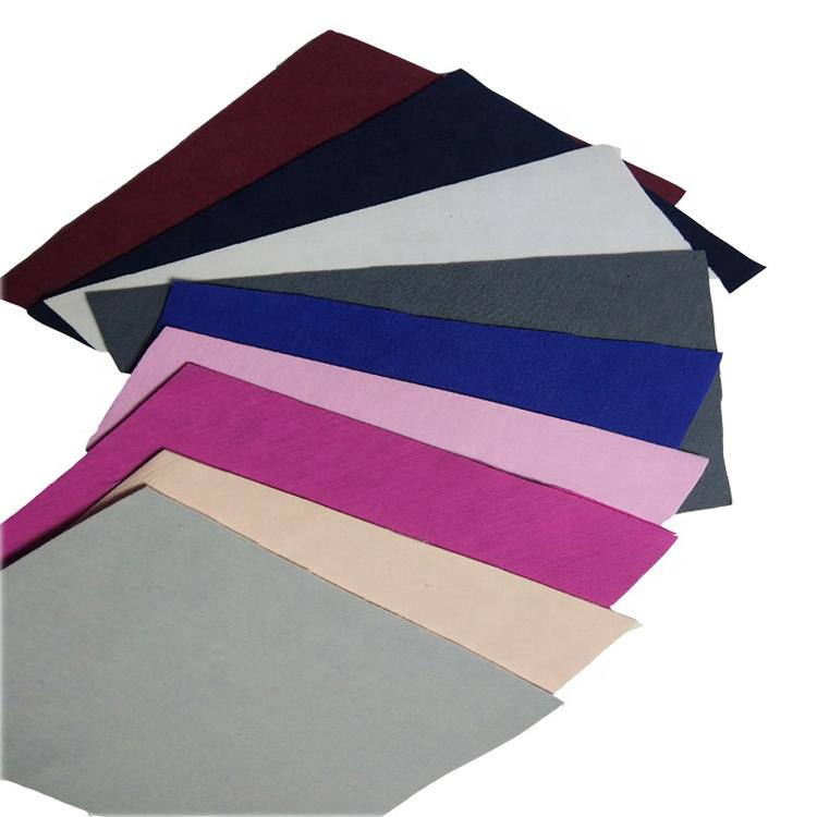 Free Sample Wholesale Recycled Neoprene Fabric Multi Colors Neoprene Fabric 2MM
