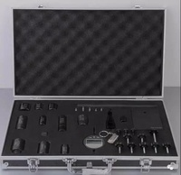 Common Rail CR injector multifunction test kit/metering tool for valve lift