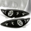 Car lighting system for 2005 2006 toyota camry headlights headlamp