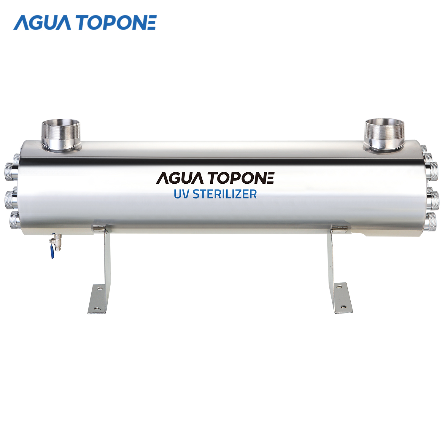 Agua Topone 120GPM 550w <strong>uv</strong> light water <strong>sterilizer</strong> <strong>for</strong> <strong>aquarium</strong>