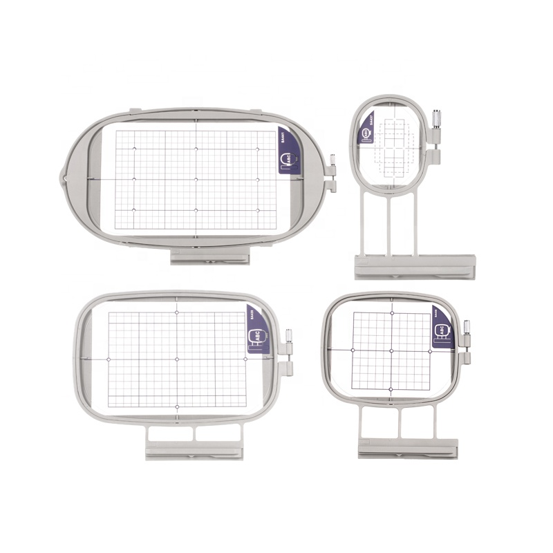 Sew Tech X-Large Embroidery Hoop 6 x 10 - Brother EF81 160x260mm Baby Lock SA441