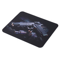 World cup Tigerwings small cheap laptops promotion esd mouse pad