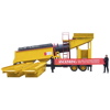 SINOLINKING Gold Trommel Machine Mining Equipment