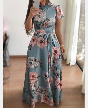 cy11337a In stock fashion clothes casual wear women dress summer lady dress
