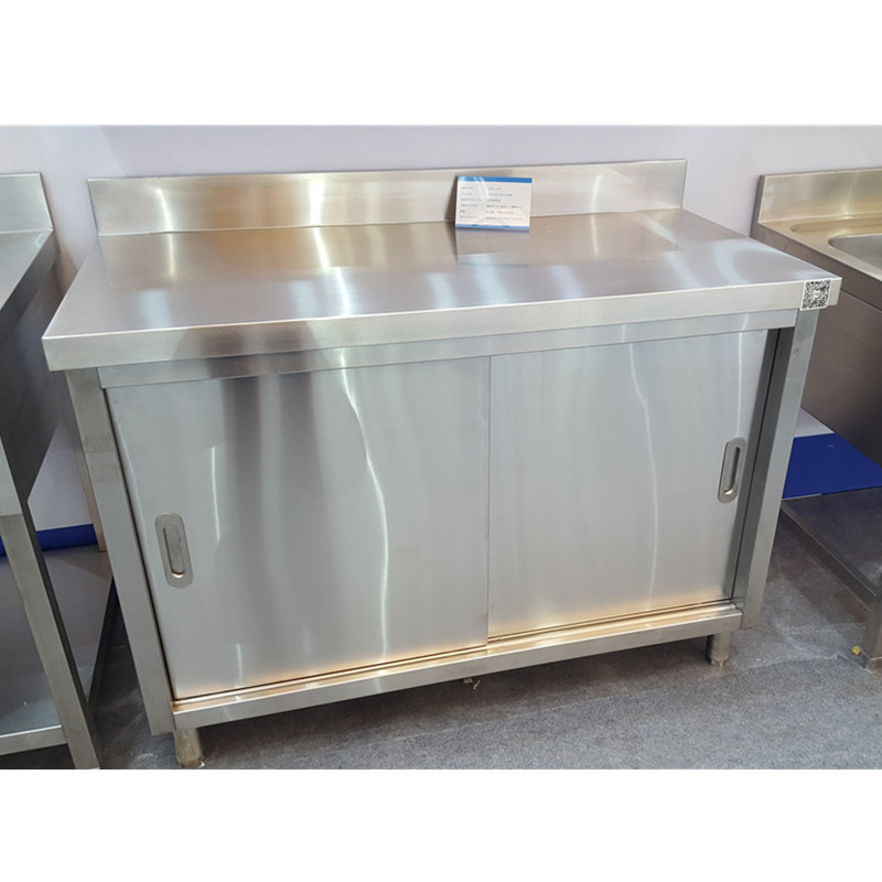 Outdoor Modular Furniture Cabinet Modern Cheap Price Stainless Steel  Kitchen Cabinet Made In China Factory - Buy Steel Kitchen Cabinet,Outdoor  Modular ...