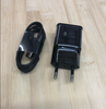 China supplier EU US UK plug charger for samsun g galaxy s6 usb charger adapter fast charging
