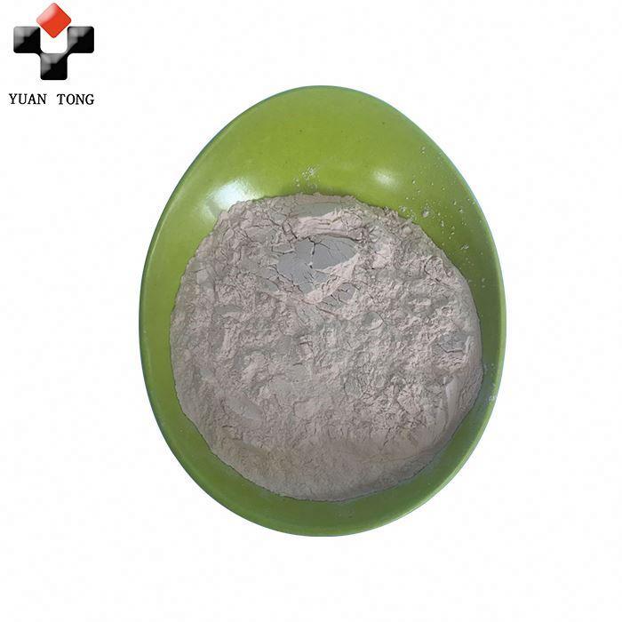 Rush delivery food grade filtration kieselguhr celatom diatomite filter aid