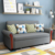 Living room fabric modern sofa bed wholesale