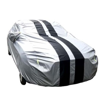 Customized waterproof car cover for protect