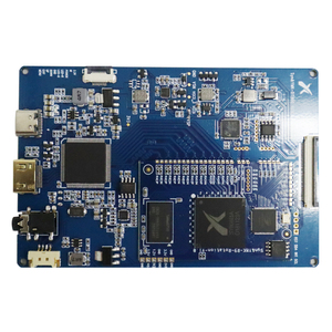 HDMI to mipi dsi driver board of vertical to horizontal screen lcd  controller board for 3D printer VR AR
