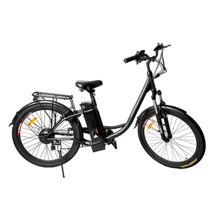 700c Step Through City Road Vintage E Bicycle Retro Electric Bike