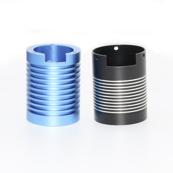 Chinese professional precision custom metal machining turning machine cnc and milling machined metal cnc parts services