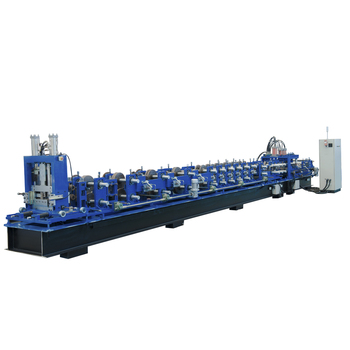 steel profile c purlin roll forming machine for making c shape purlin roll former prices