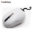 The creative products 2.4GHz cute wireless optical mouse with animal tail
