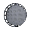 high quality manhole cover with extension rings
