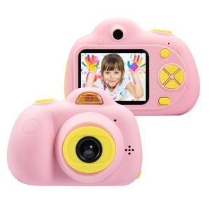 Kids Mini toy Digital photo camera children's educational toys Photography gifts toy 8MP hd camera toy