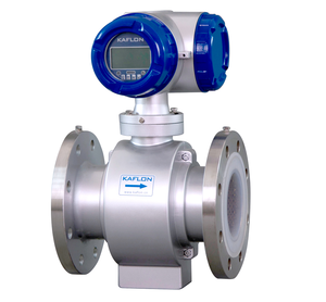 High quality 2 inch Oil Electromagnetic Flow meter Fuel flowmeter