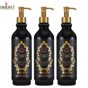 Best selling argan oil sulfate free black hair shampoo products