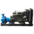 4 inch 6 inch centrifugal double suction diesel water pump with trailer for industry agricultural