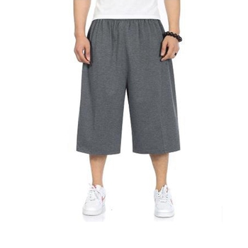 High quality hot new french terry men basketball gym shorts