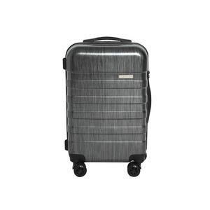 Hard Shell PC ABS Trolley Case Aluminum Trolley Suitcase Travelling Luggage Suitcase Durable Luggage Bag Travel Suitcase