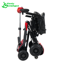One or two three four head seamless welding machine wheel electric scooter foot pedal for mobility