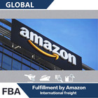FBA Freight forwarder to ORD6 Wood Dale amazon shipping from China