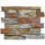 deco faux exterior stacked stone rock wall clad tile price