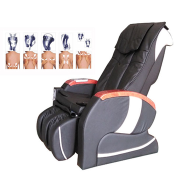 Newest Cheap Coin Operated Vending Massage Chair