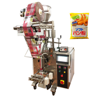 Automatic Bread crumbs packing machine