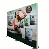 floor stand&wall mounted product photography box light backlit fabric light box