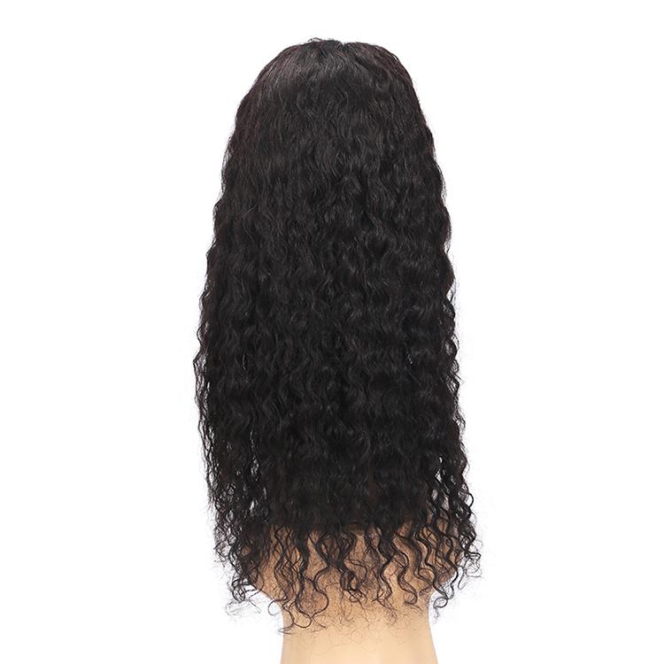 10-20 Inch Wig Virgin Hair Swiss Wigs Lace Front Human Hair Wigs For Black Women