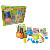 manufacturer superior quality plastic Kitchen Camping tool set toy