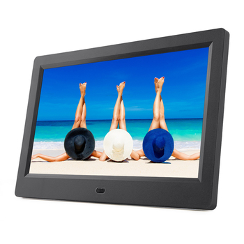 "Retail display video screens digital 10"" inch advertising player"