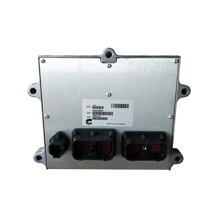 ของแท้ Machinery M11 NT855 K19 K38 K50 4B 6B ECM ECU Cummins 4963807