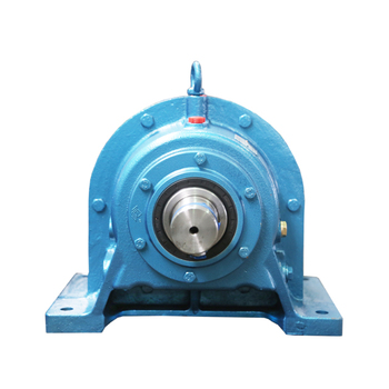 Long service life cycloidal pinwheel cycloidal gearbox with reduction gear