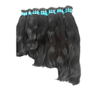 Virgin Cuticle Aligned Hair Bundles Cheap Hair Weave and Bundles Vendors