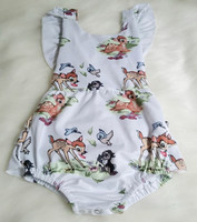 Infants & Toddlers Clothing Baby Clothes/ Baby Rompers