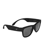 Smart sport headset BT music sunglasses bone conduction glasses with wireless calling_HL4503