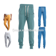 Custom jogger joggingbroek, custom jogger broek, jogger broek
