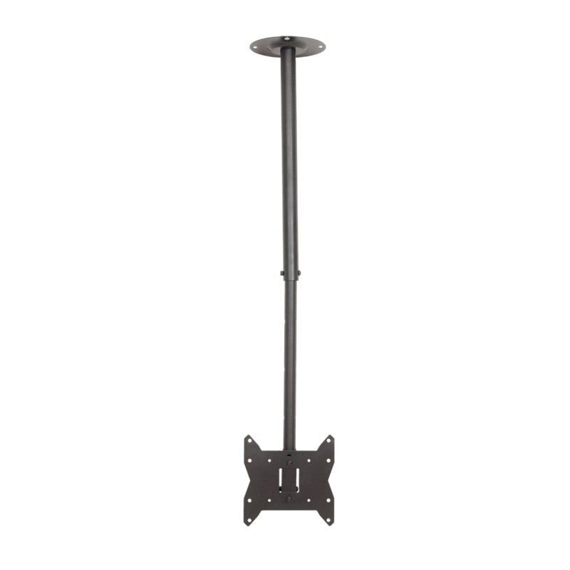 Flat Panel LCD Sents Adjustable Full Motion 360 Degree Rotation Tilting <strong>Swivel</strong> <strong>TV</strong> Ceiling Mount <strong>Bracket</strong> for 14&quot;- 37&quot; inch C200
