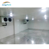 Cold Room with Refrigeration Units/ Cold Storage Unit/ Walk in Fridge