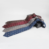 Men's Colored Polyester Woven Jacquard Dress Necktie Manufacturers Shaoxing