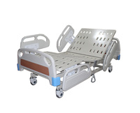 CY-B215 luxury good quality electric motorized hospita icu bed full size hospital bed for icu patient