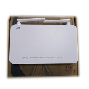 New mode ZTE F660 V5 2 gpon onu, Fiber optic equipment gepon ont, 4ge onu  wifi zte same as G-140W-MD