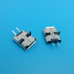 2019 Fast Delivery 5 A Best Price Smt Female Micro Usb B Connector
