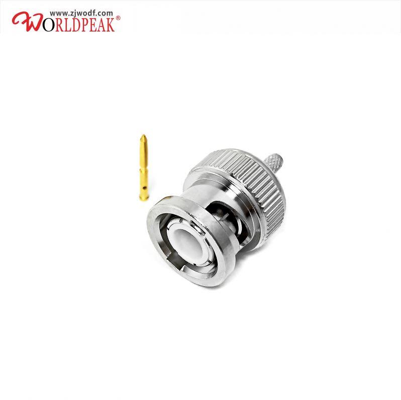 50 Ohm, RG316 RF//Câble Coaxial Assemblée SMA Straight plug 50ohm SMA mâle